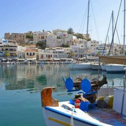 Sail Calisia - Żeglowanie w Grecji - Styczeń 2019